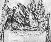 The Entombment fghfgh BOSCH, Hieronymus