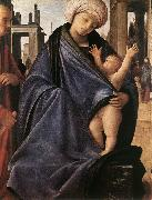 Holy Family inwp BRAMANTINO