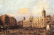 London: Northumberland House Canaletto