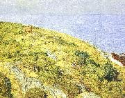 Isles of Shoals Childe Hassam