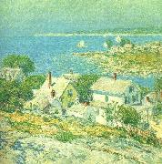 New England Headlands Childe Hassam