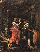 Ceres and Stellio fd ELSHEIMER, Adam
