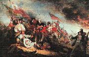The Death of General Warren at the Battle of Bunker Hill on 17 June 1775 John Trumbull
