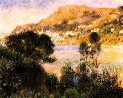 The Esterel Mountains renoir