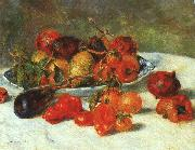 Fruits from the Midi Pierre Renoir