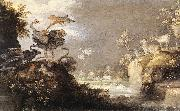 Landscape w Animals Roelant Savery
