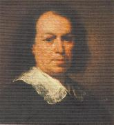 Self-Portrait sg468 MURILLO, Bartolome Esteban