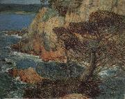 Point Lobos Carmel Childe Hassam