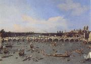 Marine painting Canaletto