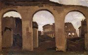 The Theater Corot Camille