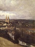 View of Saint-It Corot Camille