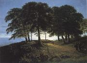 Morning Karl friedrich schinkel