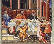 The Feast of Herod Giovanni di