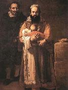Bearded Woman Jose de Ribera