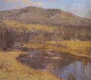 The North Country Metcalf, Willard Leroy
