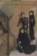 Museums national scenes out of life the Hl. Bertim Simone Martini