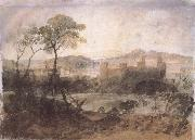 Castle William Turner