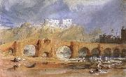 Bridge William Turner