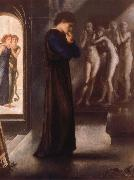 Pygmalion Sir Edward Burne-Jones