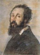 Self-Portrait Giulio Romano