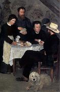 At the Inn of Mother Anthony renoir