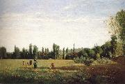 Outlook fields Camille Pissarro