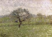 Apple Camille Pissarro