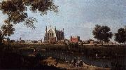 eto college Canaletto