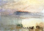 Bury William Turner