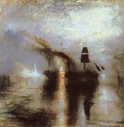 Calmness William Turner