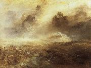 Boat William Turner
