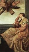 the vision of st.helena Paolo Veronese