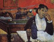 Al s Cafe Paul Gauguin