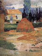 Al suburban farms Paul Gauguin