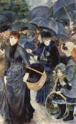 the  umbrellas renoir