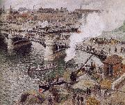 Bridge Camille Pissarro