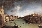 Grand Canal Canaletto