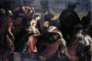 Adoration of the Magi Francisco Camilo