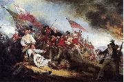 The Death of General Warren at the Battle of Bunker Hill John Trumbull