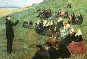 et missionsmode Anna Ancher