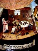 The Seven Deadly Sins and the Four Last Things Hieronymus Bosch
