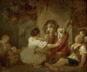 Education is Everything Jean-Honore Fragonard