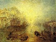 Ancient Italy William Turner