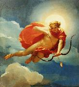 Helios as Personification of Midday Anton Raphael Mengs