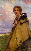 Shepherdess Charles-Amable Lenoir