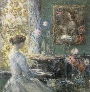 Childe Hassam, Improvisation Childe Hassam