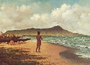 Hawaiians at Rest Elizabeth Armstrong