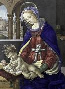 Madonna and Child Filippino Lippi