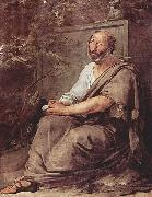 Aristoteles Francesco Hayez