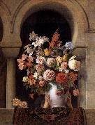Flowers Francesco Hayez